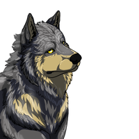 Wolfness by BrabbleJaw