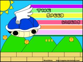 TheSpeedGamers Mario Marathon by Cappies