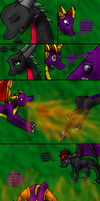 Spyro comic page 9 by DragonAura16