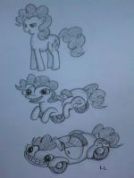EQD Artist Training Grounds, Day 20 by CrypticAnnelid