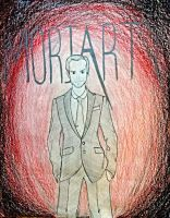 Jim Moriarty (#3 in Color Scheme Set) by Starseer7296