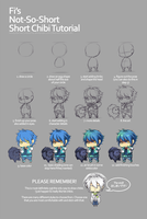 Tutorial: Chibis by misdirecting
