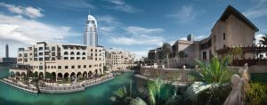 down town Dubai by almiller