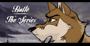 Balto: The Series Trailer by DrewTheWolf
