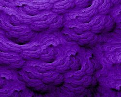 Gnarly Purple by Gibson125