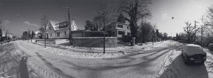 Winter panorama 3 by Dullface