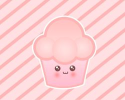 it's a cupcake by snm-net