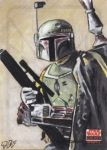 SWG5 Boba Fett - Return by tdastick