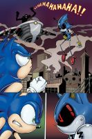Sonic the Hedgehog 3 - Colors by Inkmonkey-Woodis