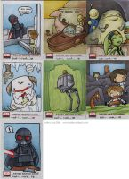 Star Wars Galaxies pt 3 by katiecandraw