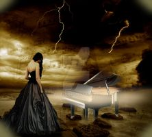 No new melodies by rahag