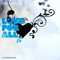Love for All by dificil
