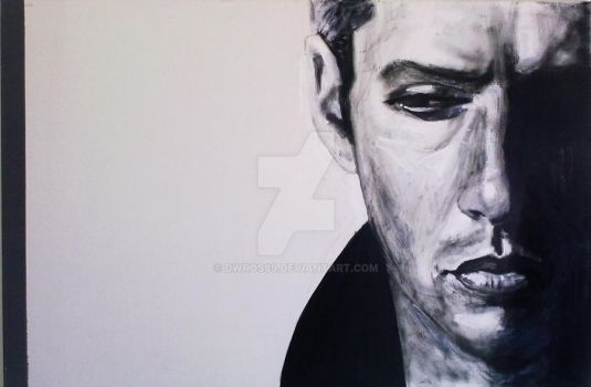 Dean Winchester by Dwros89
