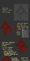 Coloring/Shading Tutorial by Tooel