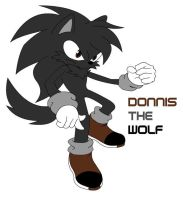 Donnis 2012 by tacofacedrawer