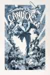 Johnny Canuck by AlexPerkins