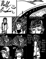 Molly Gnasher Page 1 by Nikai-Nocturne