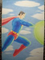 superman made in 2004 by SUPERTIAGOF