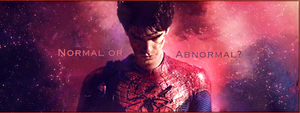 Spiderman Tag by Nocturnal-Mercy