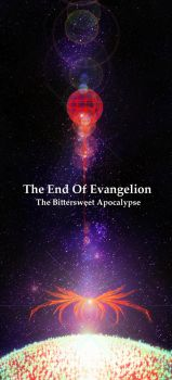 The End of Evangelion by witchofwest