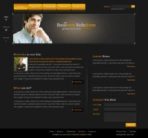 Business Solutions by: deviant by WebMagic