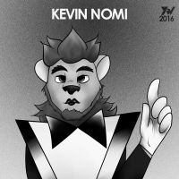 KEVIN NOMI by YangWatanabe