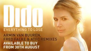 Dido - Everything To Lose (Armin van Buuren Remix) by RED-ADAM