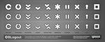 Logout icons by Foomandoonian