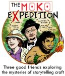 The Moko Expedition by RobinRone