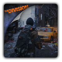 Tom Clancy's The Division by Masonium