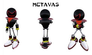 Metavas by lordvipes