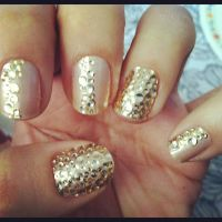 Kiss Fashion Nail Review 2 by notannounced