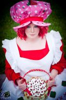 Strawberry Shortcake: Cake Time 2 by LiquidCocaine-Photos