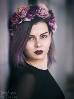 Katie Floral by ByteStudio