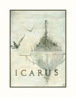 +Icarus+ by TownOfWolves