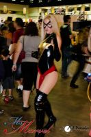 Ms. Marvel 2 by megmurrderher