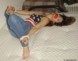 VIP Stars and Stripes by Jeansbound