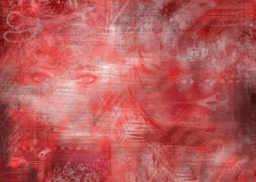 Red Torrent by Sarah-Jaynie