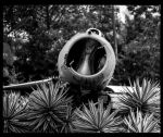 Mig in the Weeds by Roger-Wilco-66