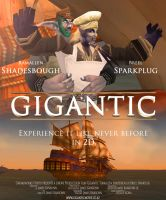 Gigantic: Order tickets today! by Kagurou
