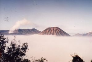 BROMO by diimaaz