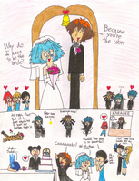 Anikishipping Wedding by fluffy-the-wolf