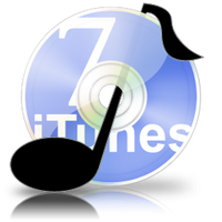 iTunes icon by BrightKnight