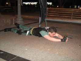 Marksman again xd by Chris--Redfield