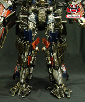TF ROTF POWERUP PRIME CUSTOM11 by wongjoe82