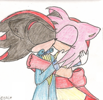 after dance colored by shadamy-luffer