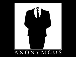 Anonymous Wallpaper by mikethedj4