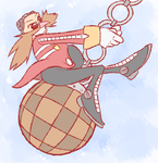 I came in like a pop culture reference by teckworks