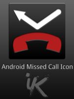 Android Missed Call by kahil