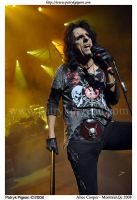 Alice Cooper - live 2008 - 3 by MrSyn